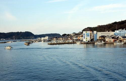 yobuko port