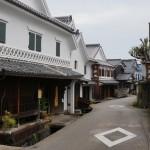 Take a trip back in time at Hizenhamashuku