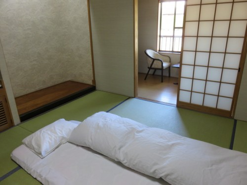 room at furuyu