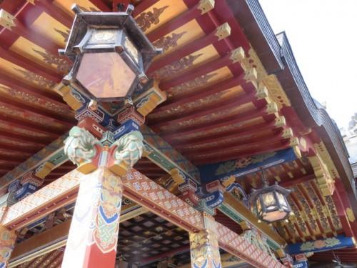 Yutoku Inari Shrine is a stunning sight!