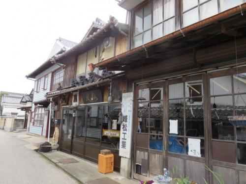 hizenhama store , in Saga prefecture, Kyushu