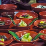 Hamamatsu: Vegetarian Cuisine and Calligraphy at Okayama Houkouji Temple