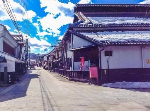 ueda city