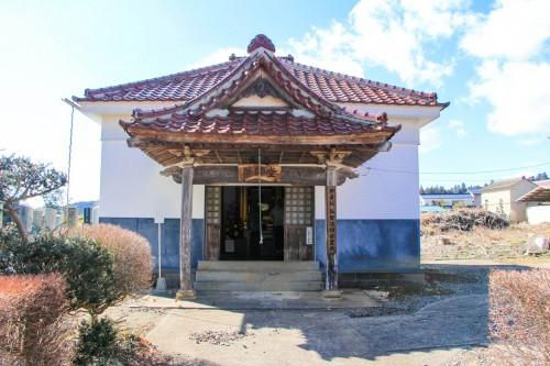 In Fukushima Prefecture you can find a very unique Sokushinbutsu at Soto Zen Kanshuji Temple.