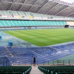 The Rugby World Cup 2019 Oita Match Scheduled!