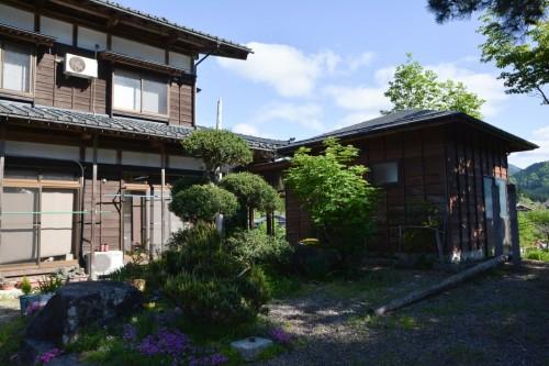 Minshuku Garten, Takane, Niigata, Japan