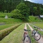 Enjoy a Cycling Tour in Rural Japan, Hida Furukawa (Gifu)
