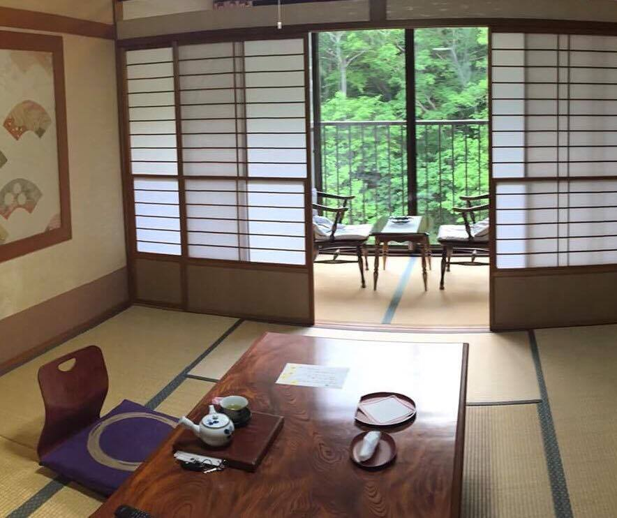 Discover Takayu Onsen, A Small Hot Spring Resort Within Mount Azuma