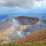 Hiking Azuma-kofuji: Little Fuji in Fukushima