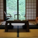Staying in a Ryokan in the Countryside, Oita
