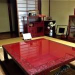 Murakami Lacquerware – The Specialty Handicraft of Niigata