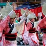 Tokyo's Biggest Summer Dance Festival – Koenji Awa Odori