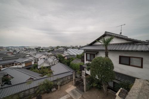 Kurashiki Bikan Historical Quarter - Achi Shrine