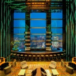 The Prince Gallery Tokyo Kioicho: Gorgeous Views and Luxury Treatment in the Heart of Tokyo