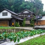 Kominka Gallery Mikura: An Artsy Farmer's Homestay in Usa, Oita