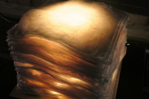 Mino Washi Akari-Art(Creative Lantern) Contest & Exhibition