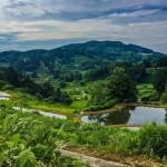 Eco Tourism in Rural Japan at Yamakoshi Village