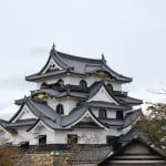 Hikone Castle, Check out the Remnants of Feudal Japan Near Lake Biwa