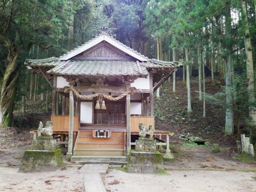 Discover satoyama scenery of Uchiko in the heart of the Japanese countryside, Shikoku.
