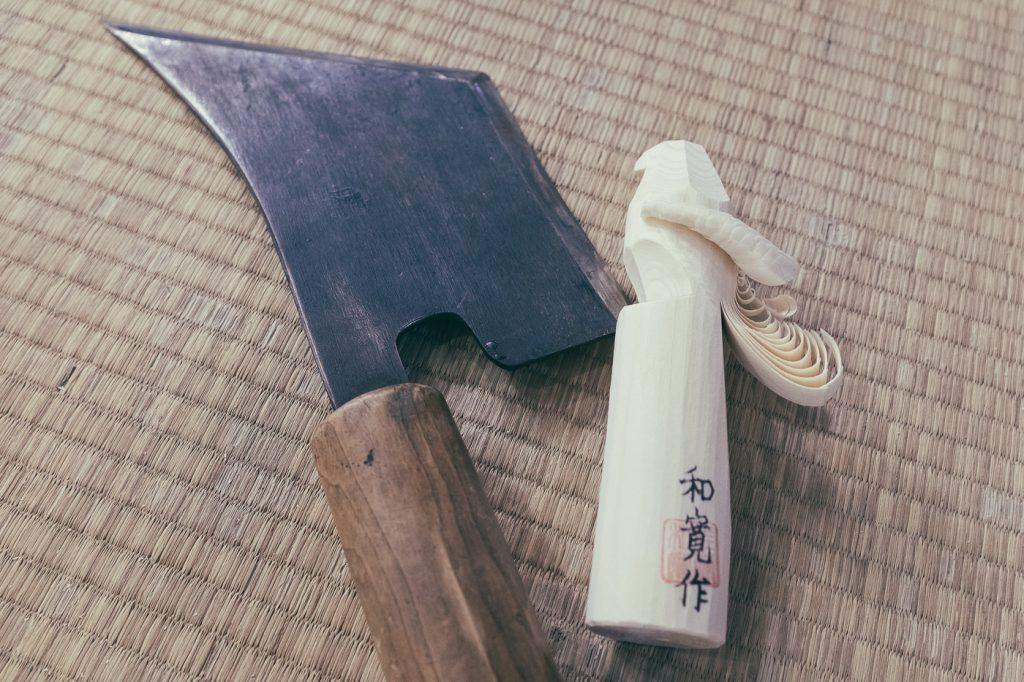 Discovering Yamagata Crafts: Otaka Poppo