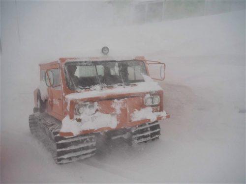 Yamakoshi village in Niigata, discover the snowfall area in Japan.