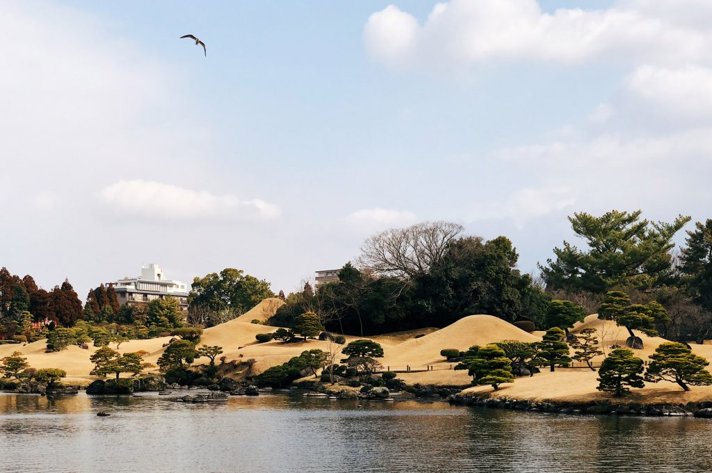 Discover Kumamoto's History and Culture at Suizenji Park