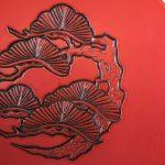 Make Your Own Murakami Lacquerware!