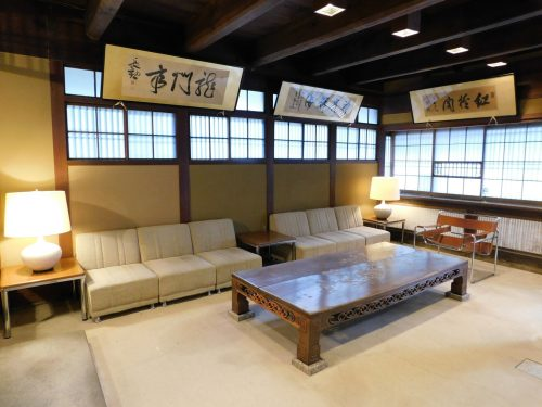 Top 6 Luxurious Ryokans and Onsets in Setouchi Area