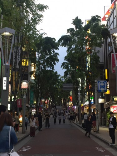 Kagurazaka Neighborhood Guide Walking Boutique Shops Modern Historical
