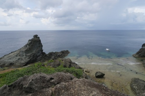 Okinawa Ishigaki Island Vacation Beach Local Night Festival Shiraho House Hostel Japan