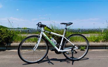 Koshimizu Cycling Guided Bike Tour Northern Hokkaido Nature Outdoors