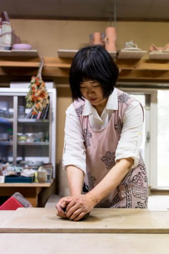 Koshimizu Town Northern Hokkaido Prefecture Local Craft Pottery Workshop Experience Japanese Ceramics