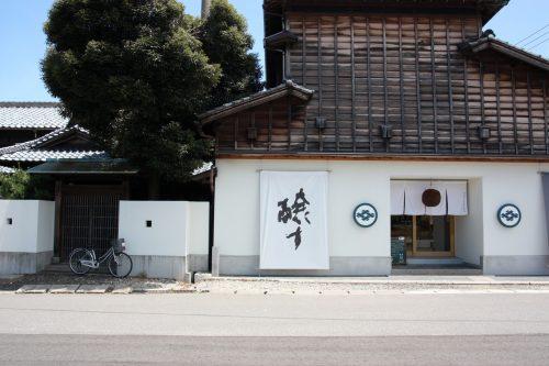 Niigata City Sake Local Specialties Alcohol Brewery Traditional Crafts Imayo Tsukasa Brewery