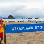How to Enjoy the Outstanding Blue Water Coast of Takahama's Blue Flag Beach