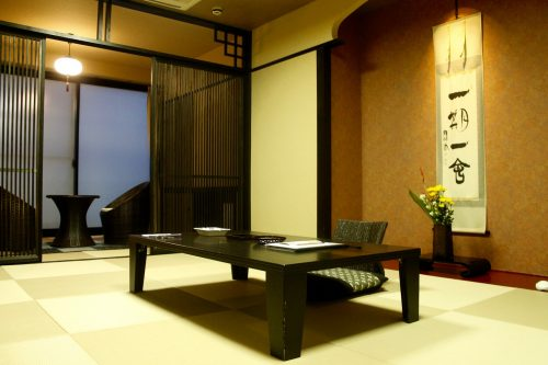 Stay in a Ryokan at Beppu Onsen, Known as the hot spring capital of Japan