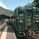 Take a Journey with Limited Express Kawasemi Yamasemi