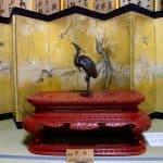 Traditional Machiya Byobu Exhibition in Murakami