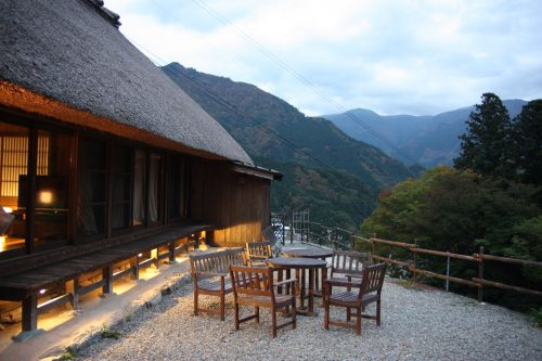 Fully renovated traditional Japanese homes for rent in Tokushima, Eastern Shikoku.