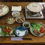 The Farm To Table Cuisine of Akita's Semboku City