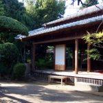 Kimono and Tea Ceremony in Izumi's Historic Samurai Residence