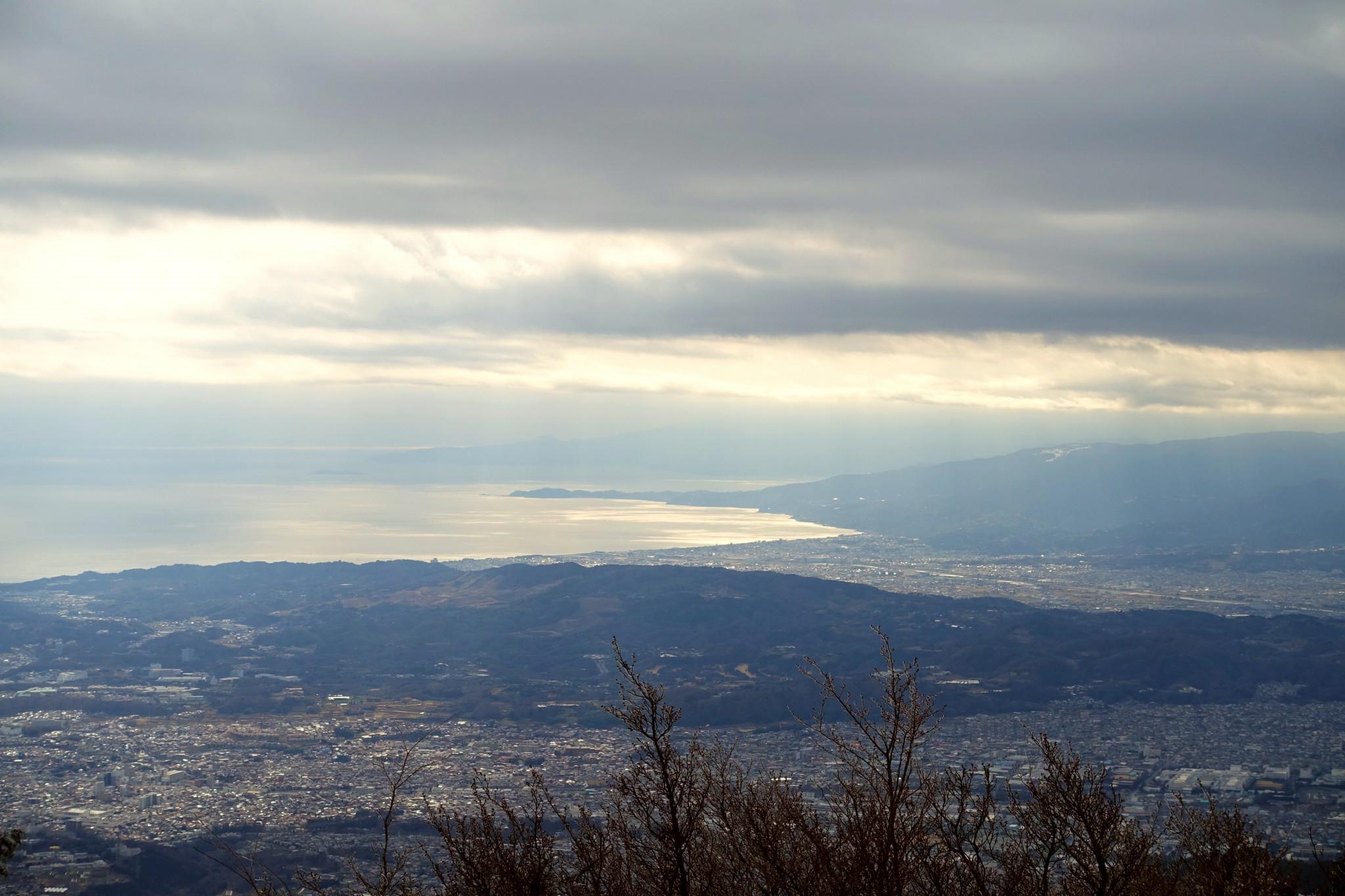 Mt. Oyama : Hiking the Sacred Mountain Near Tokyo