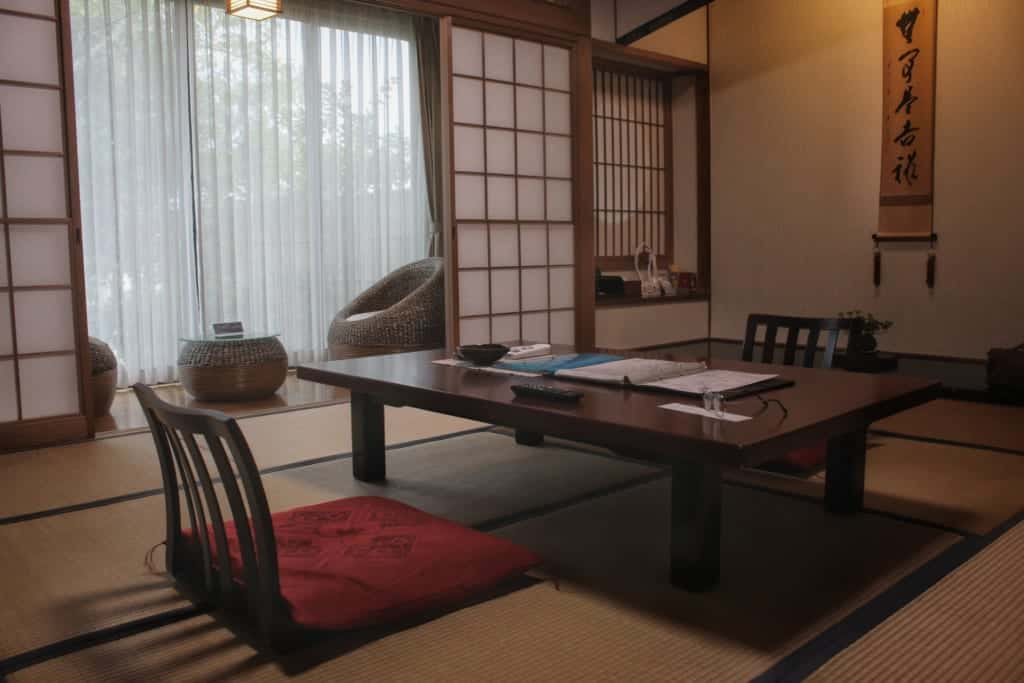 Main Room Satsuki Bessou
