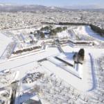 A 3 Day Journey From Akita Prefecture to Hokkaido on the Hokkaido Shinkansen: Day 2 Part 2